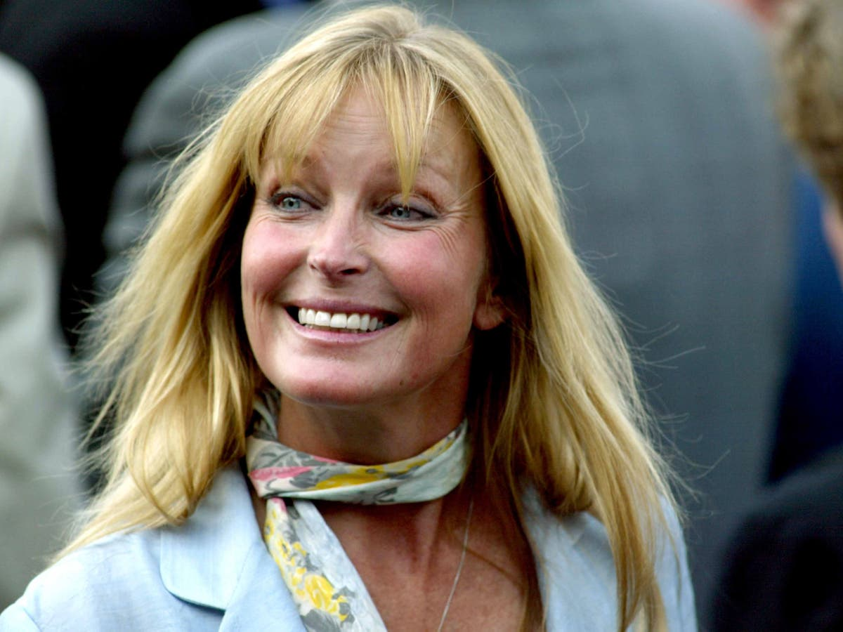 Bo Derek reveals how she was nearly killed by lion while filming Tarzan movie