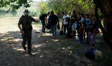 司法省はテキサスに新しい移民の命令を止めるように促します