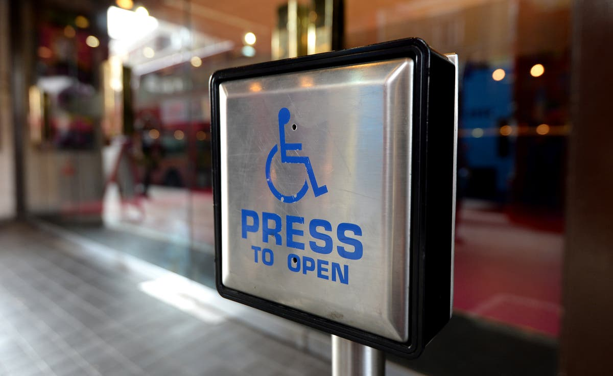 Calls for 'radical new approach' to reduce disability employment gap