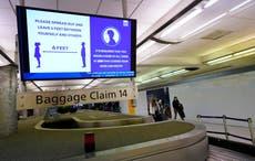 客室乗務員は手に負えない乗客の高頻度を報告します