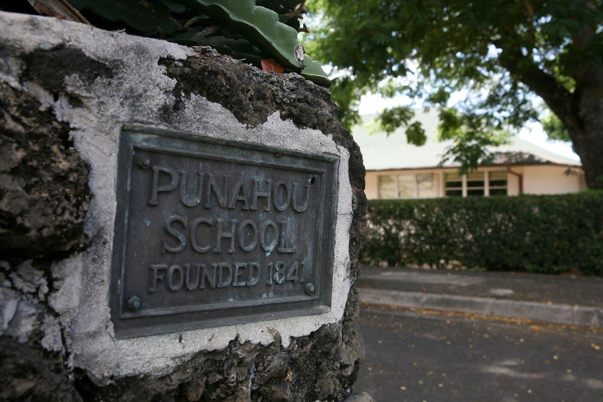 The Hawaii private school that churns out Olympians and a US president