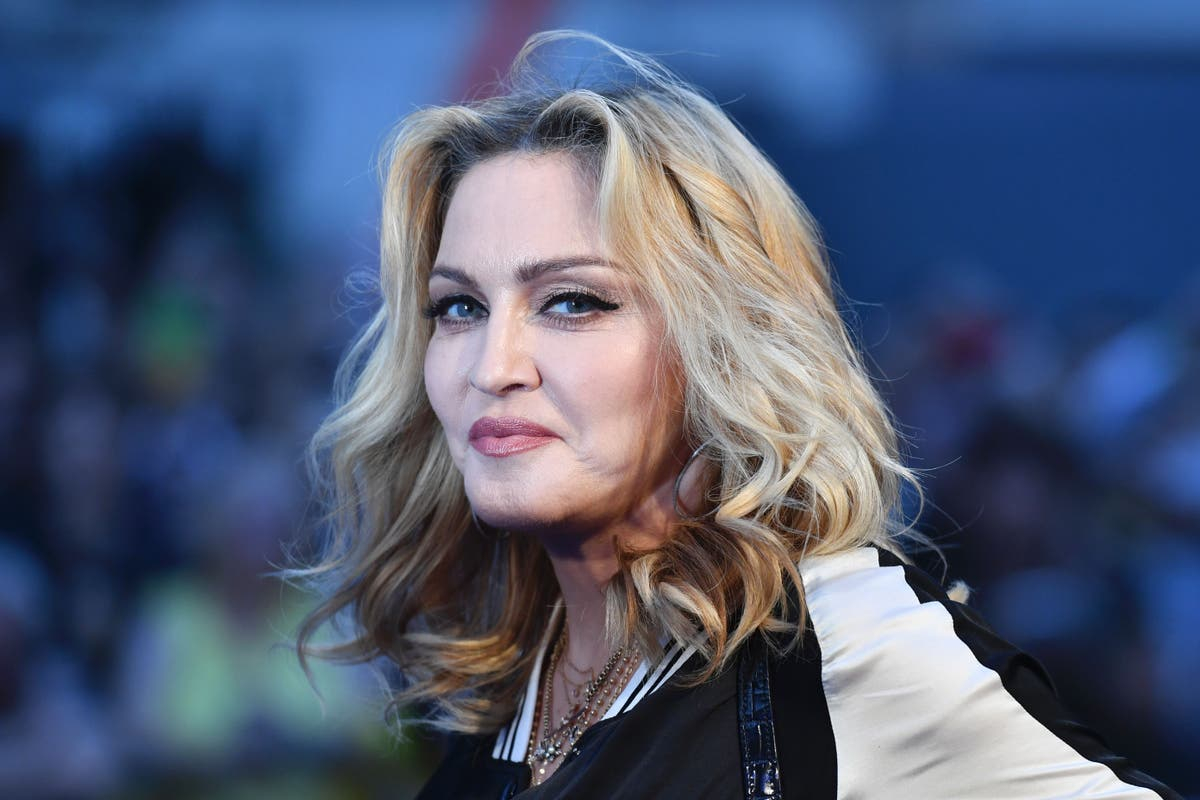 Madonna sends an open message to DaBaby following homophobic remarks