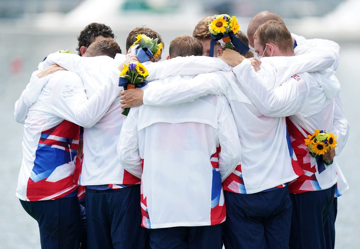 Team GB medallist criticises former coach as inquest begins into Olympic showing