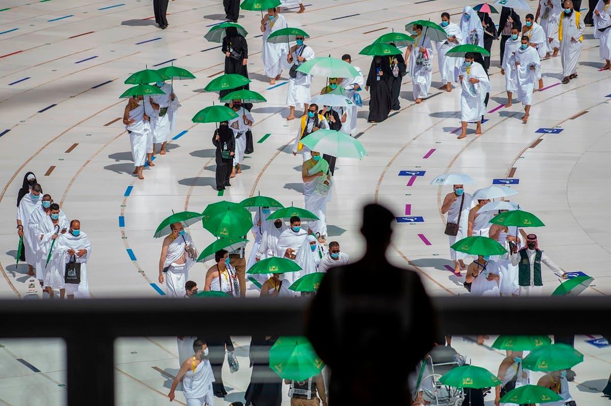 O mais recente: Saudi Arabia will reopen to tourists on Sunday