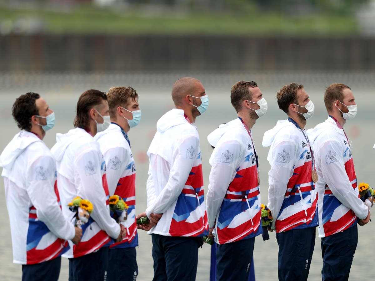Britain's rowers a team divided amid aftershock of abysmal Tokyo performances
