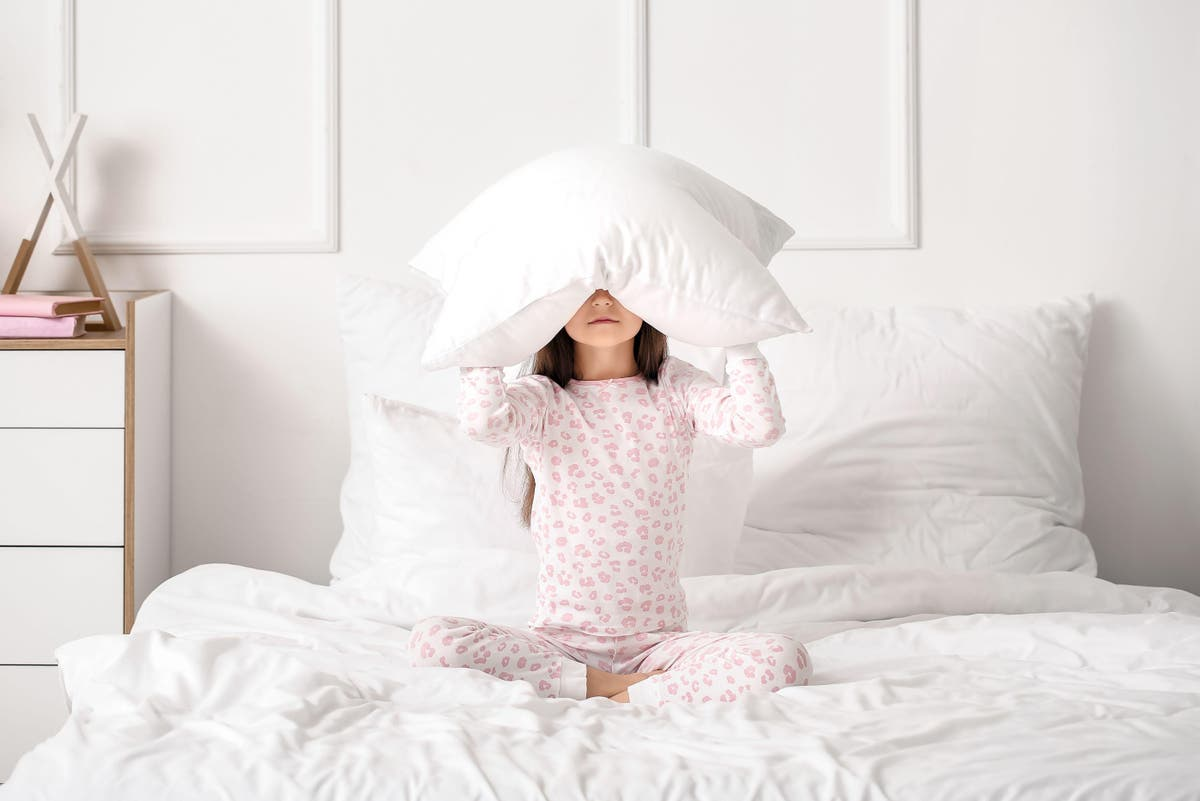Ask an expert: How can I help my child sleep through the night?