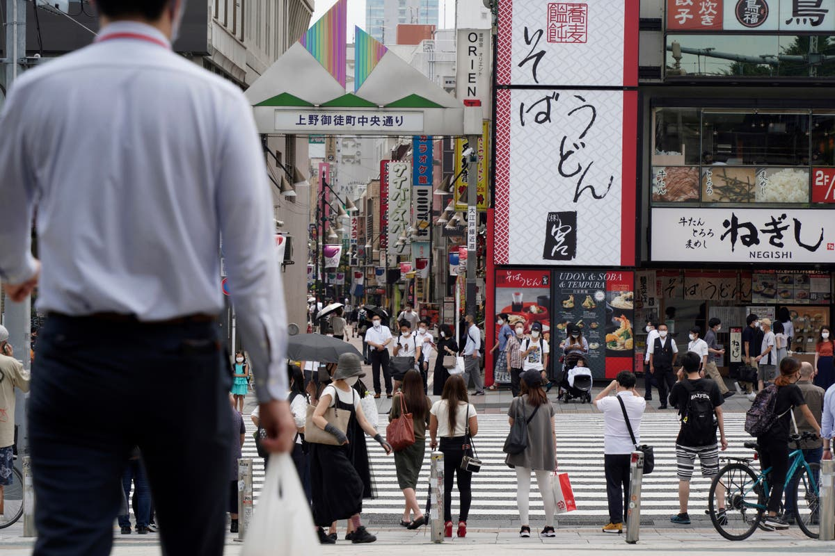 EXPLAINER: Detailing Japan's new COVID state of emergency