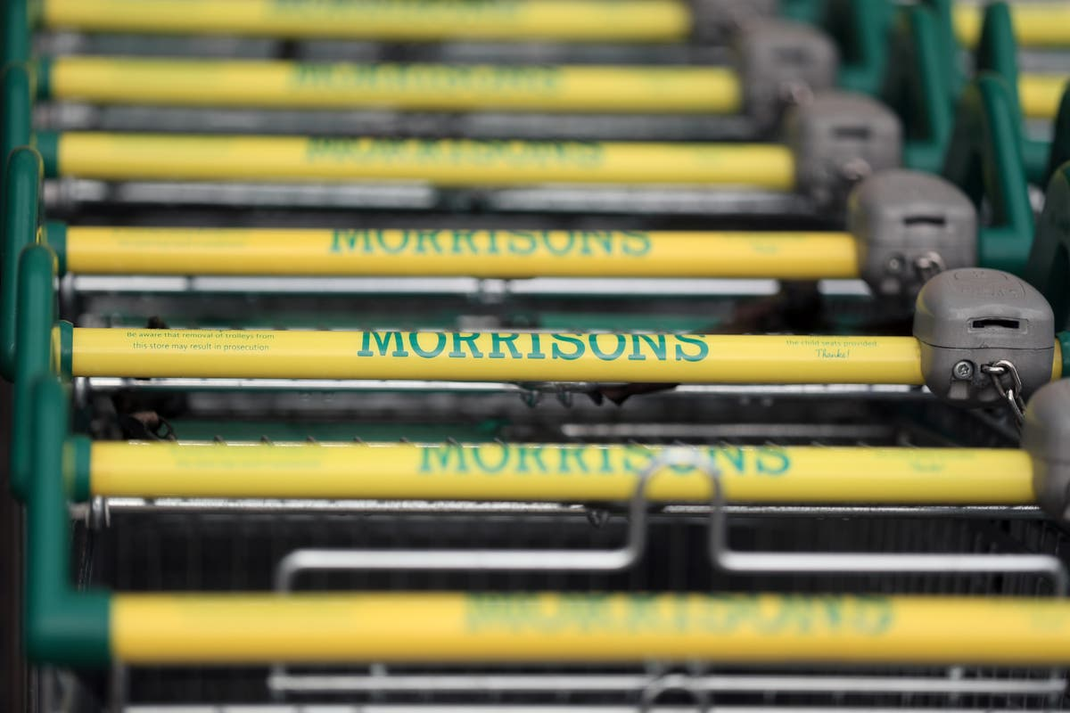 Consortium says it expects to clear competition rules for £6.3bn Morrisons deal
