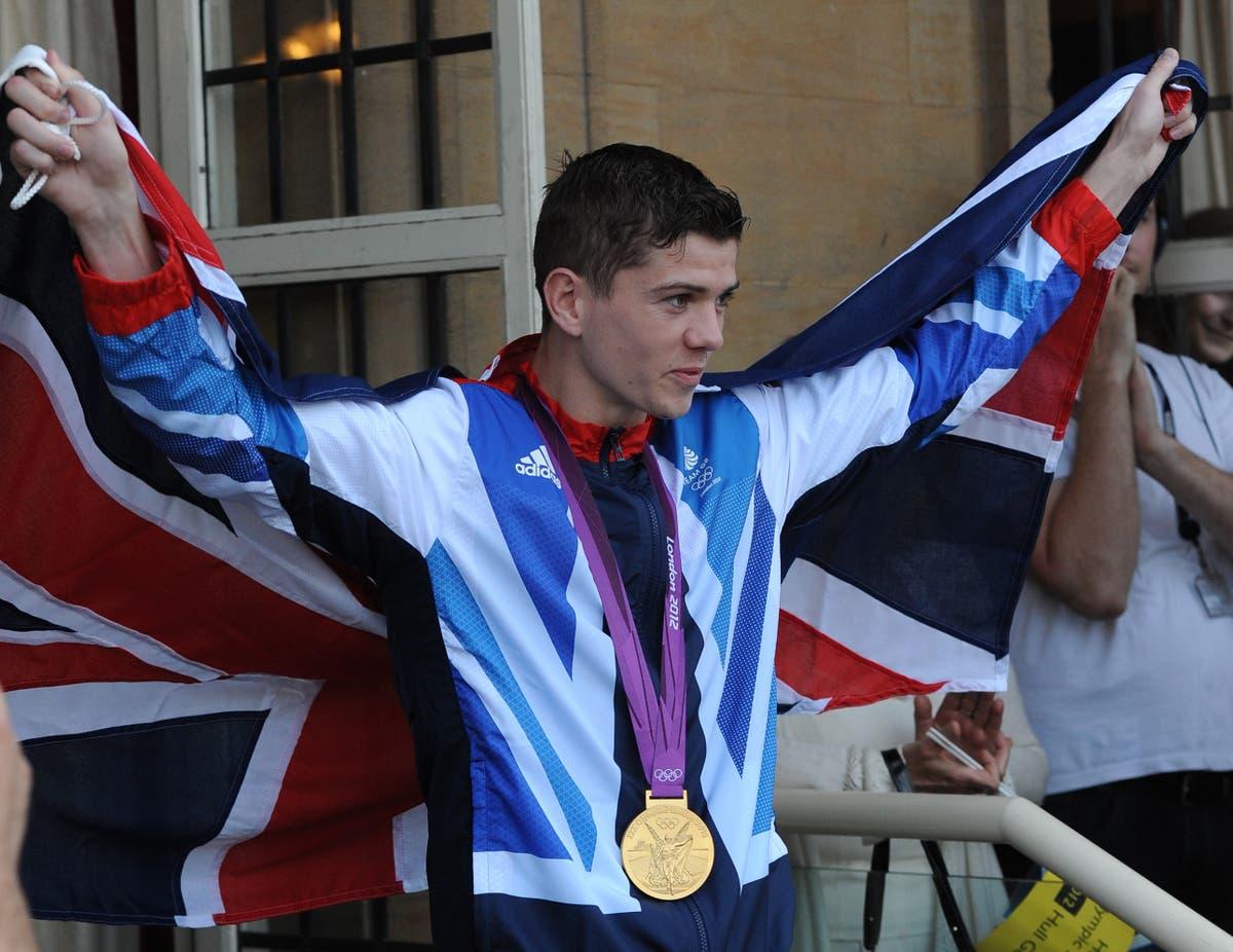 伦敦 2012 gold medallist Luke Campbell retires from boxing