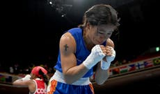 India's star boxer Mary Kom says she was forced to change dress a minute before fight