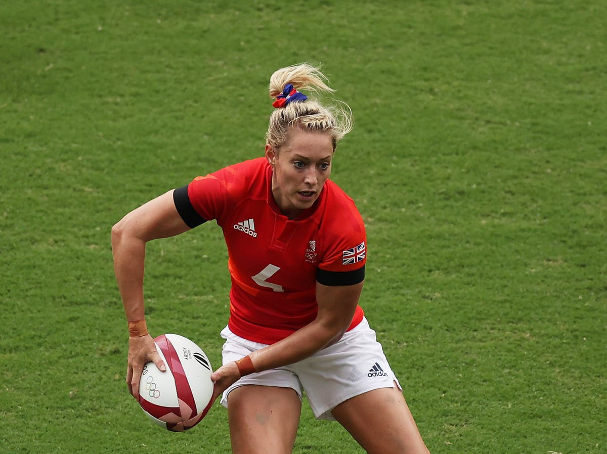 Great Britain vs USA LIVE: Rugby sevens latest updates from Tokyo 2020