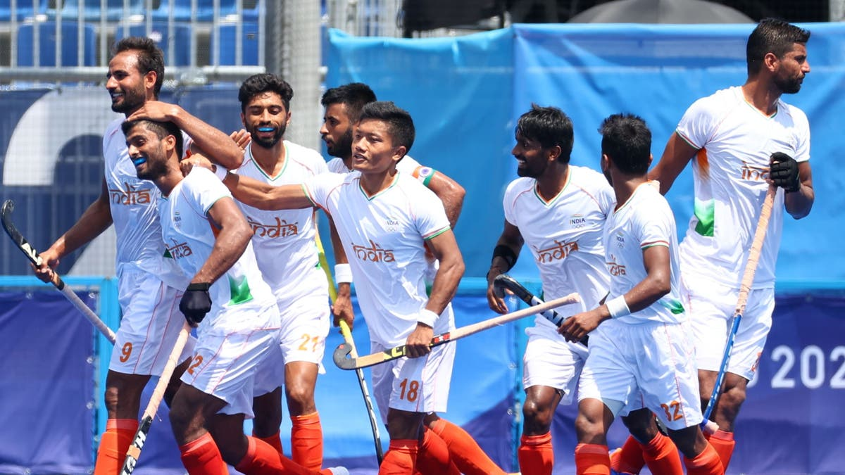 Can India men's hockey team end 41 years of hurt?