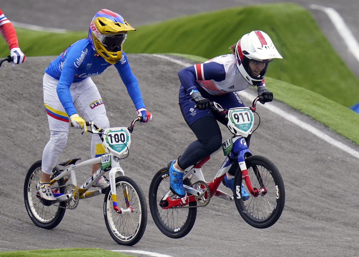 How to get into BMX riding as Team GB make history at the Olympics