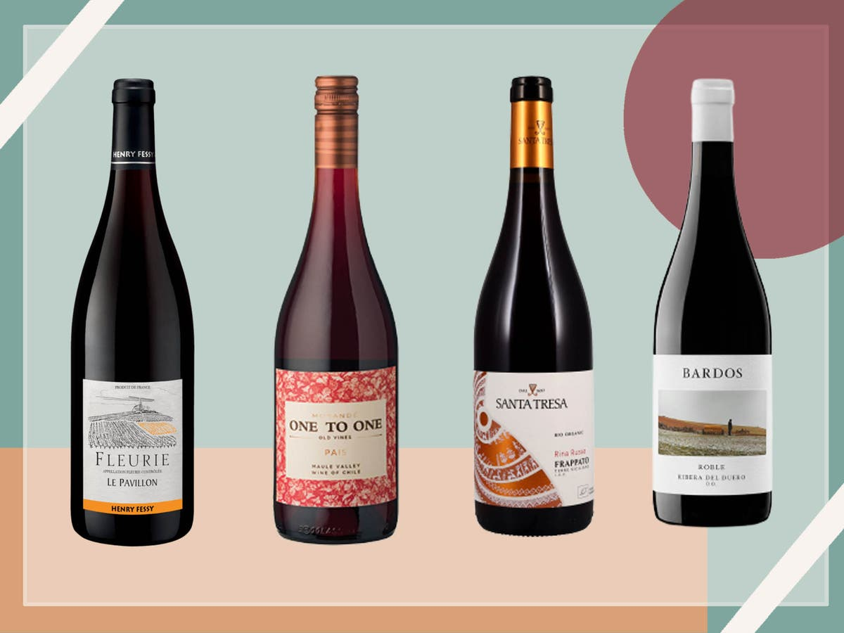 To chill or not to chill? These are the best reds that taste just as good cool