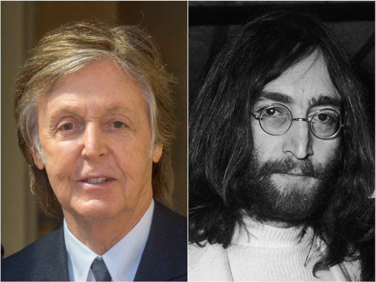 Paul McCartney says John Lennon would have loved using Auto-Tune