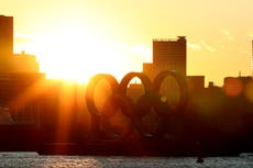 Climate change makes for a hot Olympics