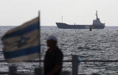 Briton among two dead after 'piracy' attack on ship near Omani coast