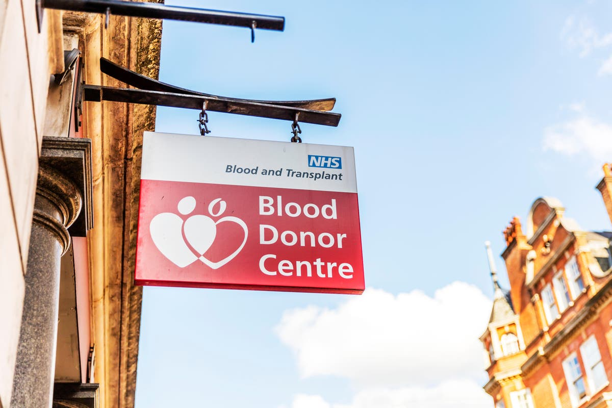 Giving blood for the first time? 6 things you need to know