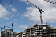 Conservatives 'receive donations worth £17,500 a day from developers'