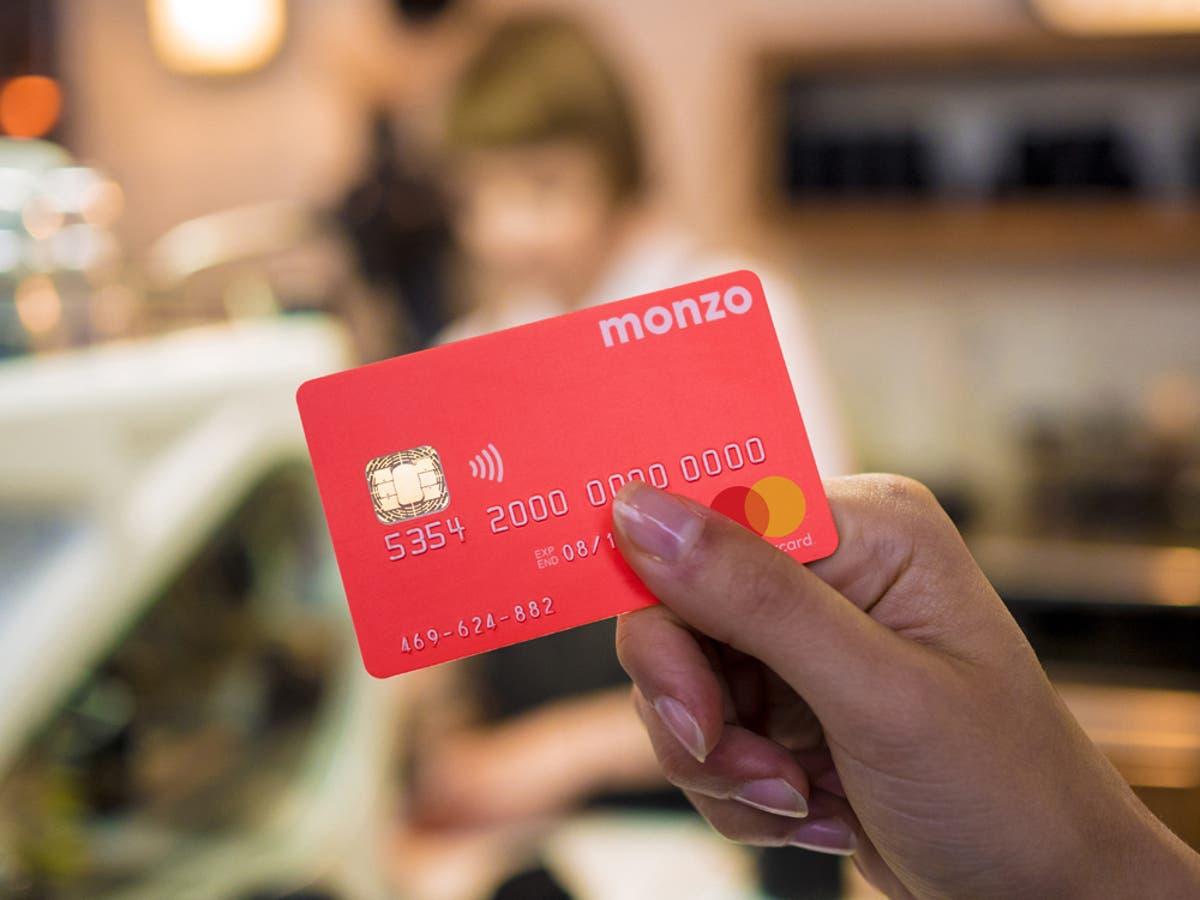 Watchdog probes Monzo over money-laundering rules