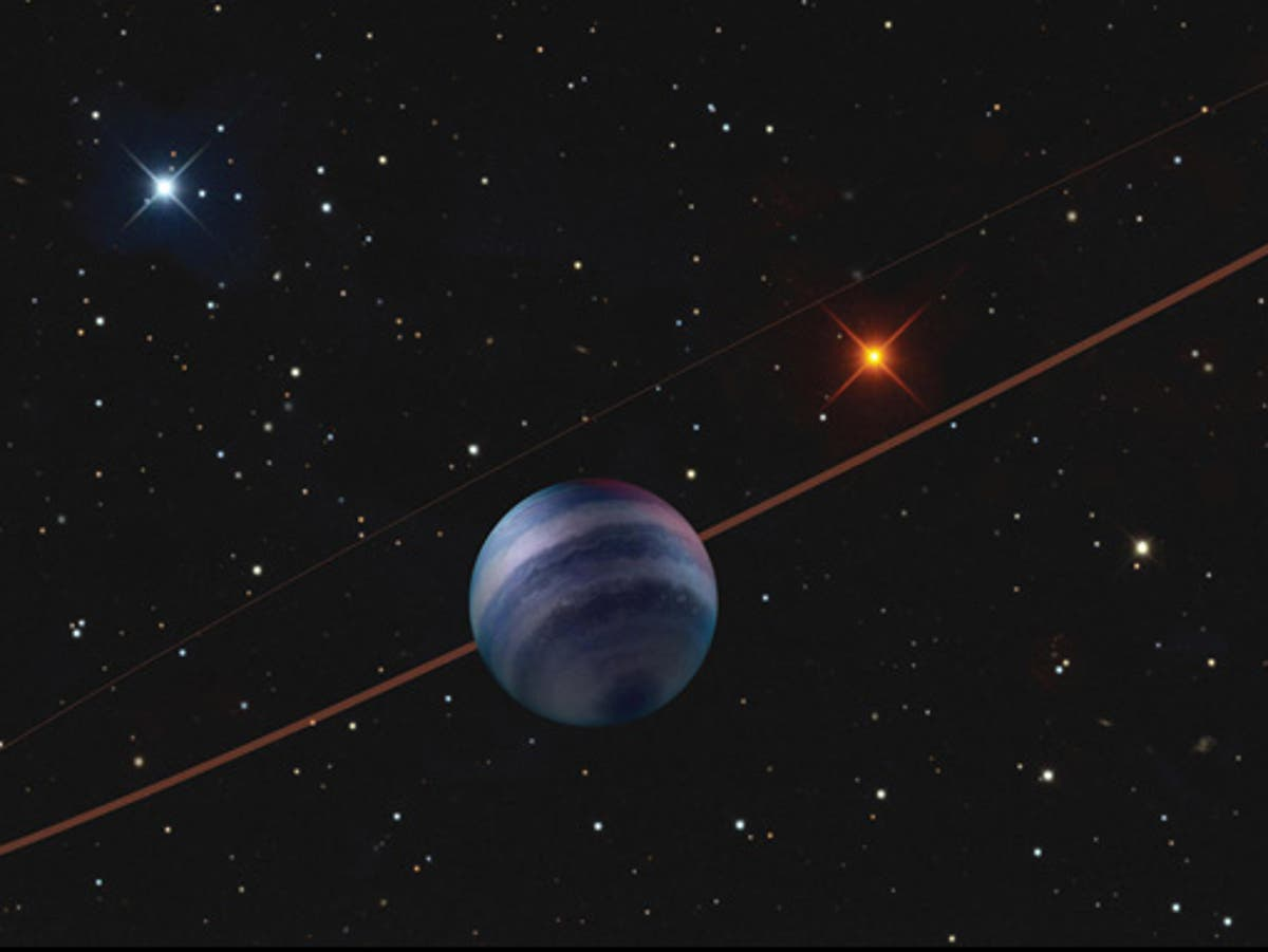 Astronomers unexpectedly find strange planetary system where day and night look exactly the same