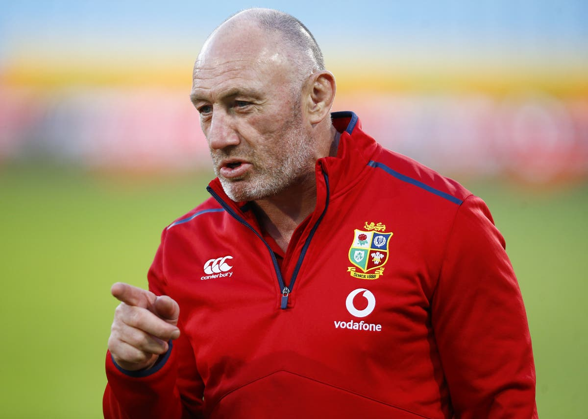Lions looking to past tours as they eye series win in South Africa