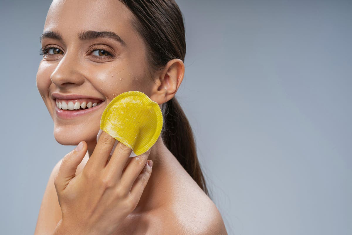 How often should you exfoliate your face? We asked experts to explain
