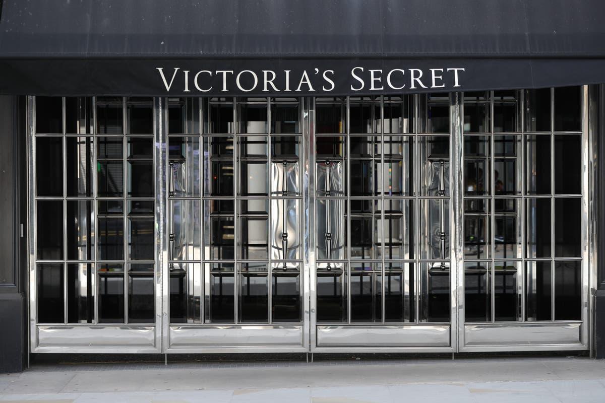 Lingerie chain Victoria's Secret UK goes into liquidation