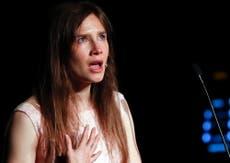 アマンダノックスは、彼女の事件を悪用したことで映画「スティルウォーター」を爆破しました