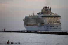 Cruise-goers unaware of 'harmful' impact of industry on marine life and human health