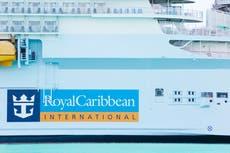 6 pessoas testaram positivo para COVID-19 após cruzeiro pelo Caribe