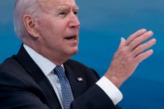 Biden unveils picks for key religious freedom roles
