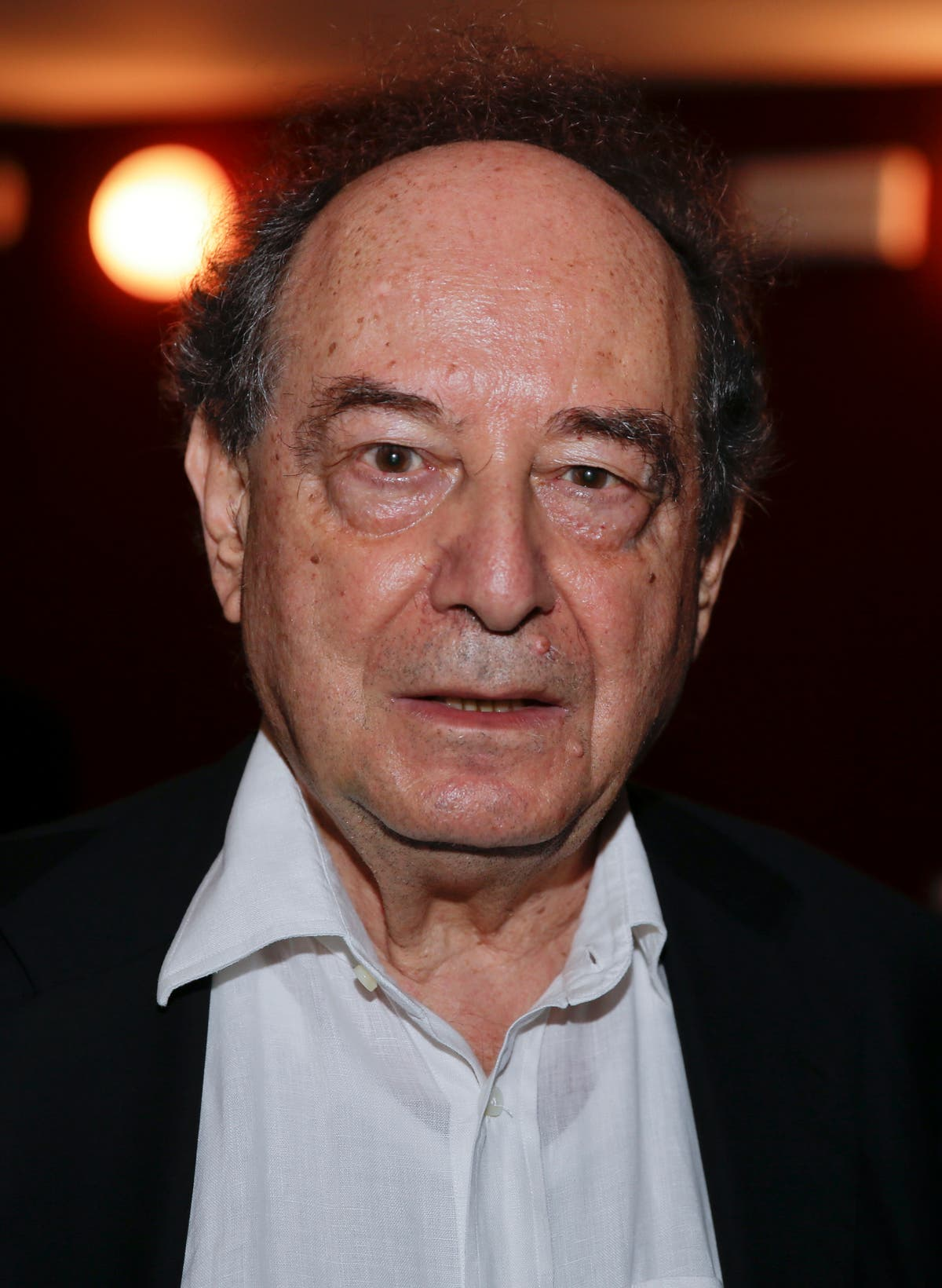 Roberto Calasso, Italian publisher and literary figure, 死了