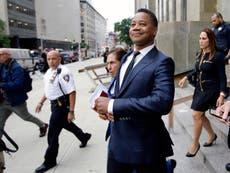 Gooding Jr. could owe millions after ignoring rape lawsuit