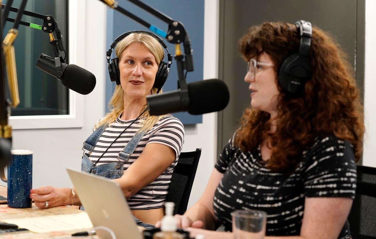 'Toxic' podcast explores Britney Spears conservatorship