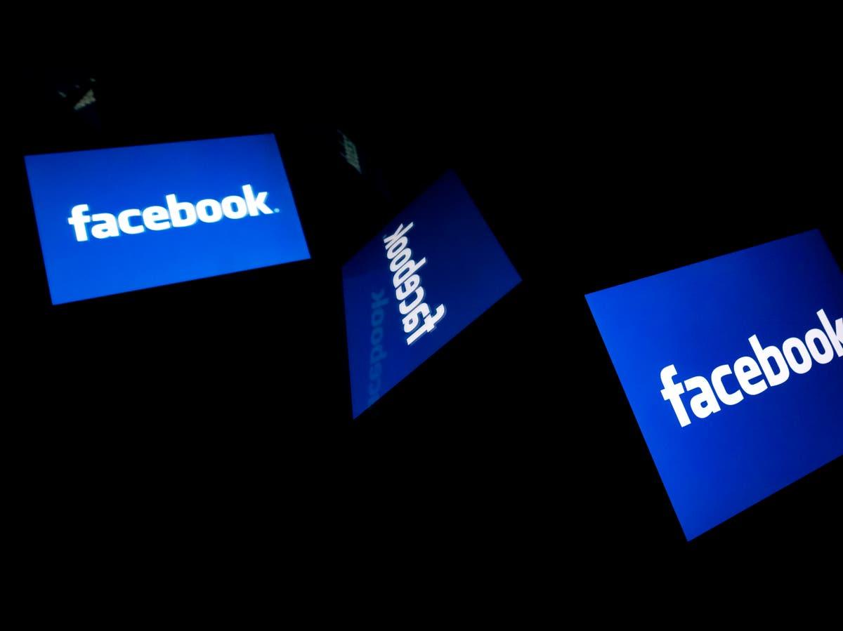 Facebook whistleblower claims company shut down her website in retaliation