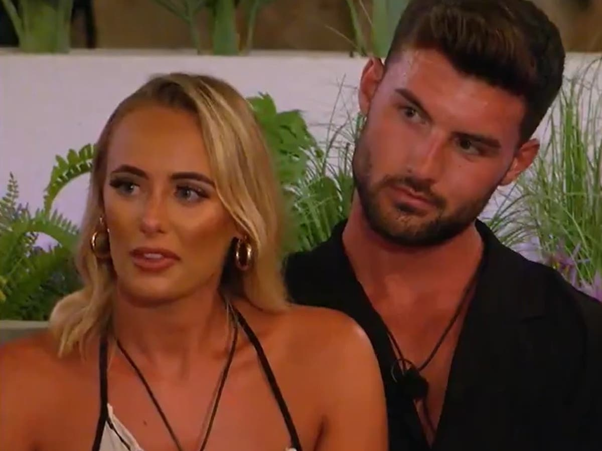 Love Island viewers urge ITV2 to sway Millie from Liam after latest recoupling