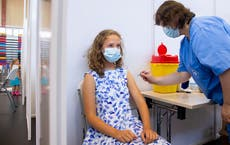 Child vaccination roll out labelled 'shambolic' by medical leader