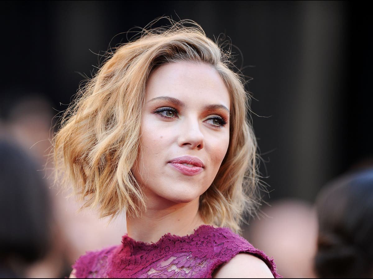 Disney accused of 'gendered attack' on Scarlett Johansson over Black Widow fallout