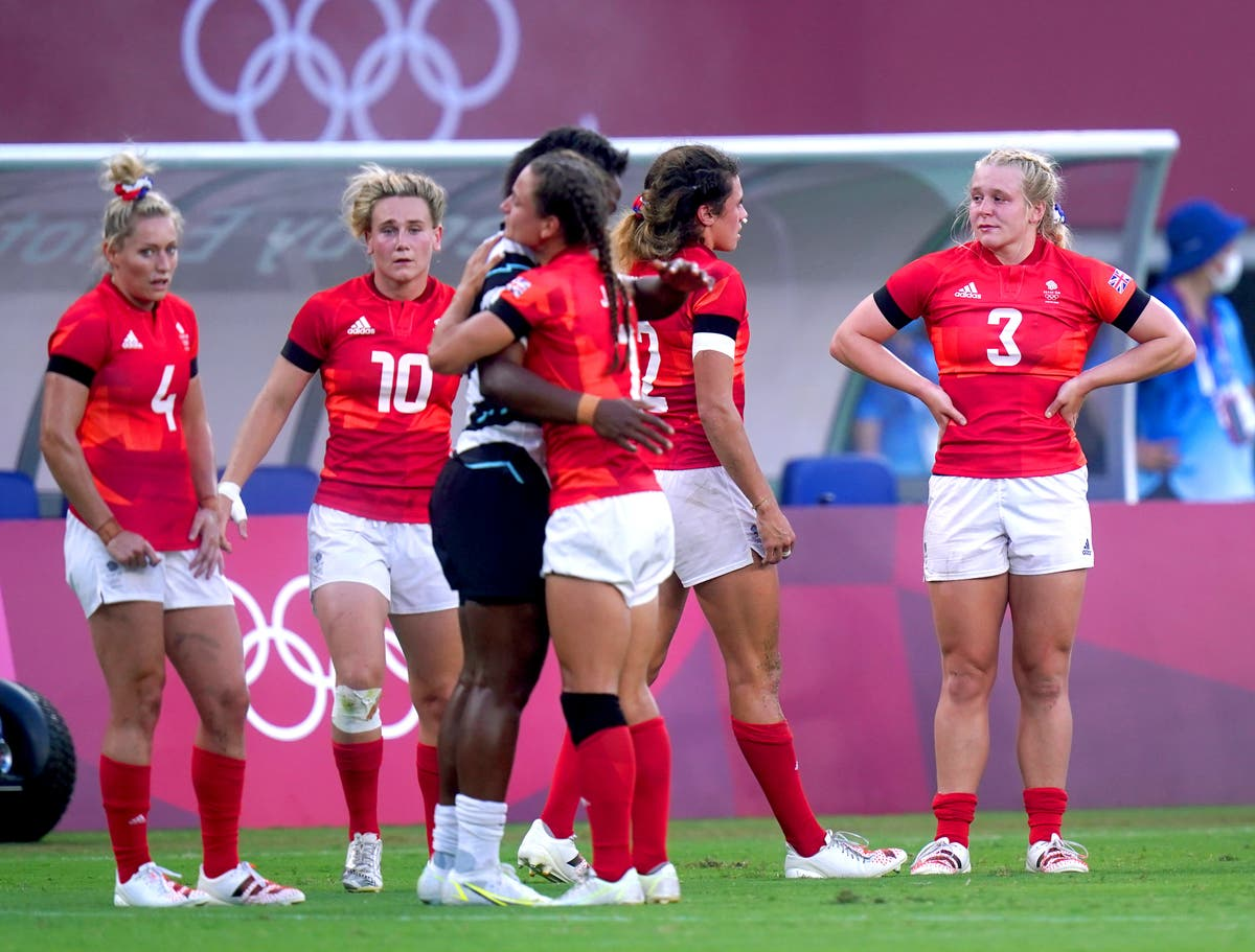 Olympic coach hopes Great Britain's rugby sevens programme continues