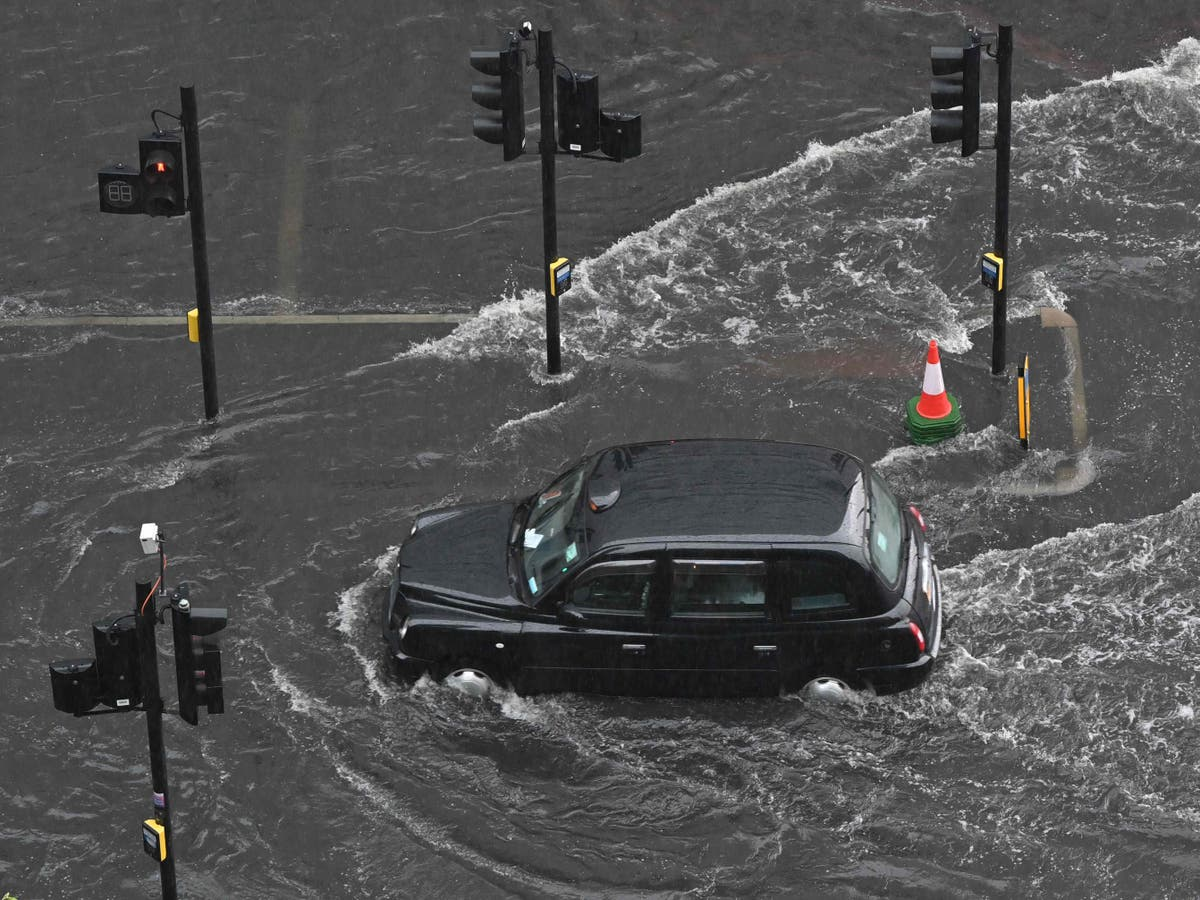 Activists call for national flash flood alert system as extreme weather increasingly puts every property at risk