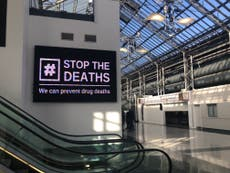 We demanded action on Covid – so where is the outcry over drug-related deaths?