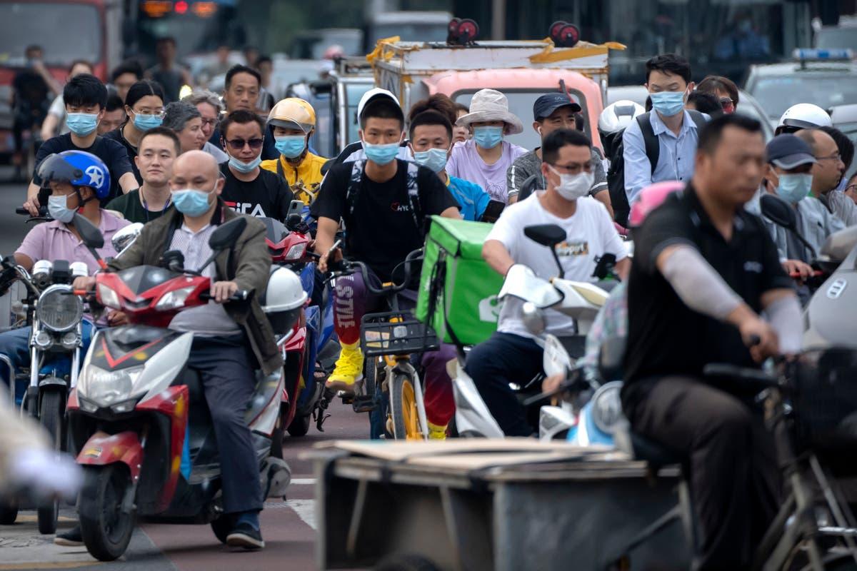 Sjina, India miss UN deadline to update emissions targets