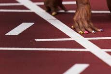 EXPLICADOR: The tech behind Tokyo Olympics' fast track