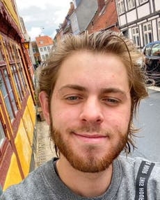 Albert Dyrlund: YouTuber dies after falling from mountain in Italian Alps
