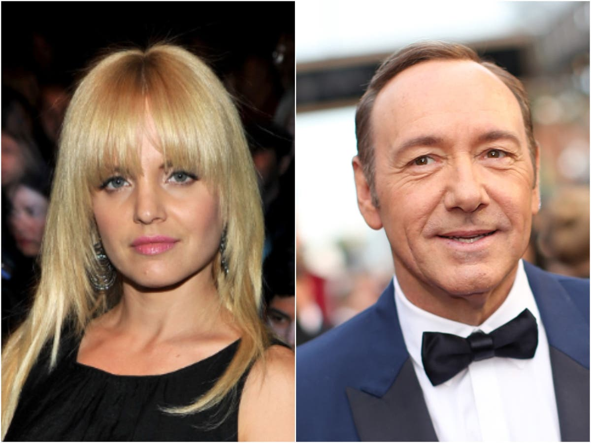 Mena Suvari elaborates upon 'strange and eerie' Kevin Spacey experience on American Beauty set