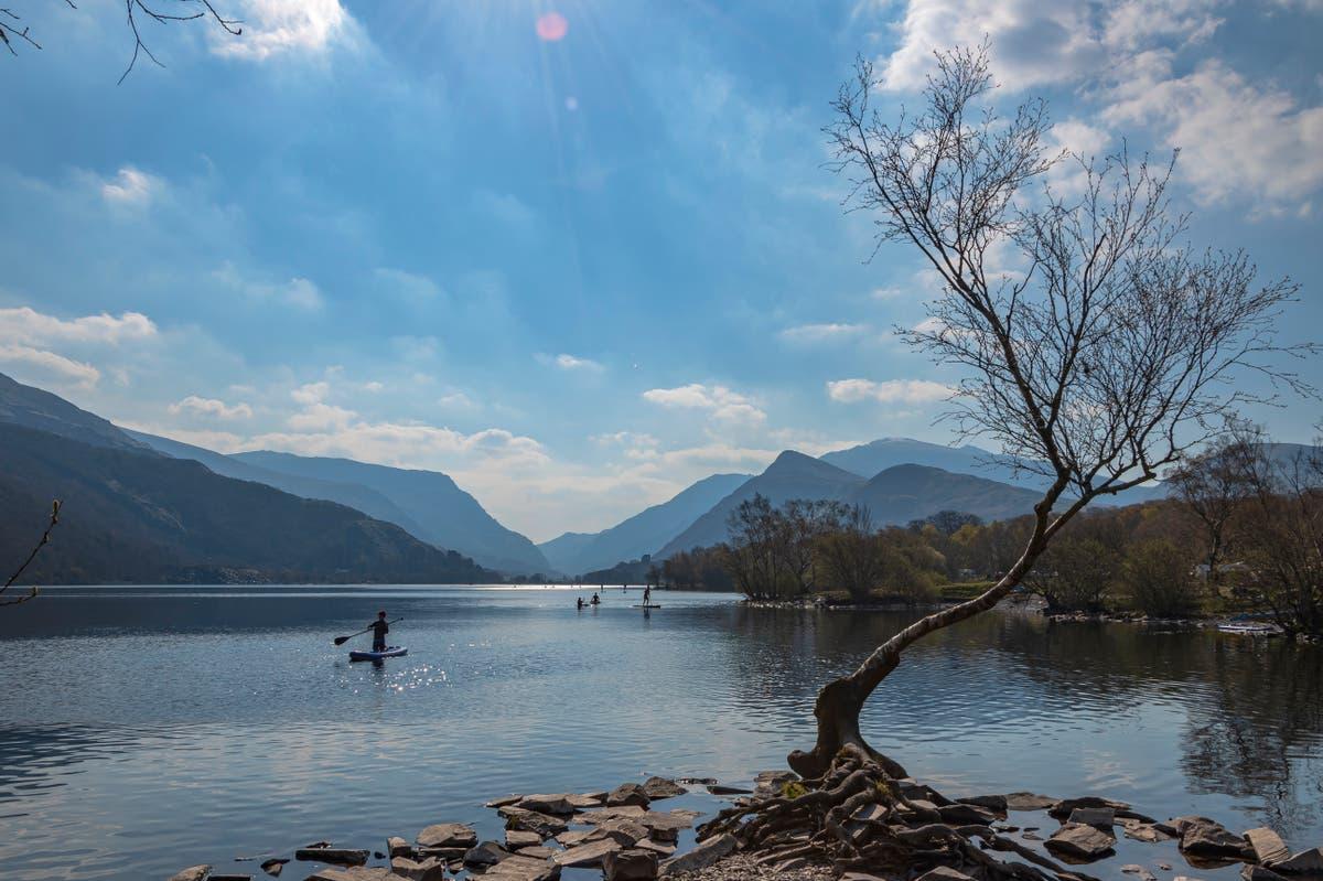 ヴェネツィアを忘れる, here's Llanberis – how Wales slate region defied doubters to win World Heritage Site status