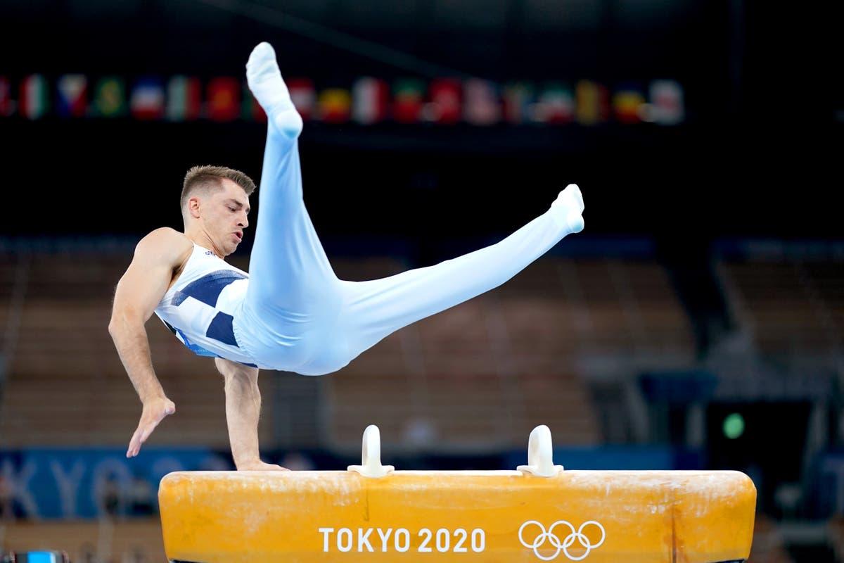 Max Whitlock e Charlotte Worthington conquistam ouro - medalhistas britânicos em Tóquio