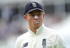 Ollie Pope believes England have the quality to cope without absent Ben Stokes