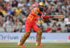 The Hundred: Birmingham Phoenix rise to end Trent Rockets' 100 per cent record